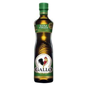 Azeite de oliva extra virgem Gallo vidro 500ml