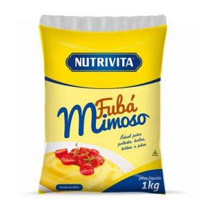 Fuba mimoso Nutrivita 1kg