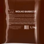 Molho barbecue Junior caixa 5x1,1kg