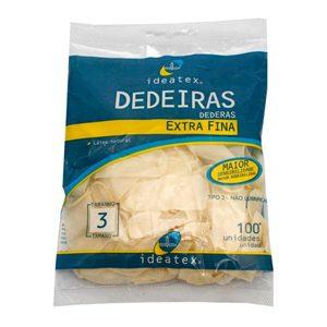 DEDEIRA IDEATEX/LATEX N03 C/100U