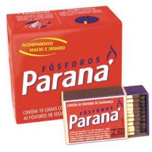 FOSFORO PARANA 10X40