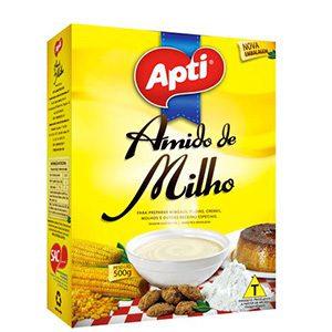 AMIDO DE MILHO APTI 1 KG