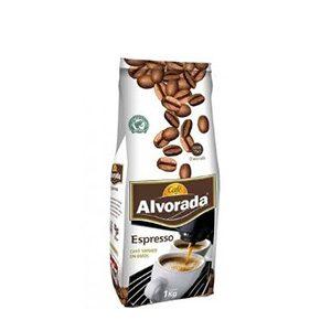 CAFE ALVORADA EXPRESSO PARA MAQUI 1KG