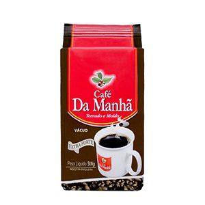 CAFE DA MANHA VACUO EXT FOR PC500GR