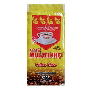CAFE MULATINHO EXTRA FORTE VACUO 500G